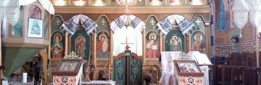 Parohia Ortodoxa Romana Saschiz