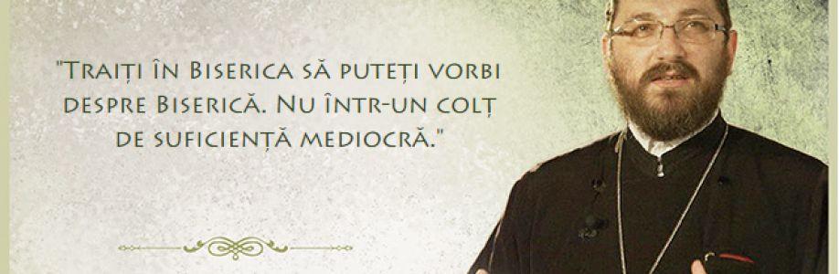 Părintele Constantin Necula Cover Image