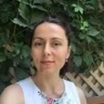 Ilie Cristina Profile Picture