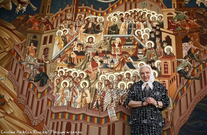 Aspazia Oţel-Petrescu a plecat la Domnul, Știri Botoșani, Cultură - Stiri.Botosani.Ro