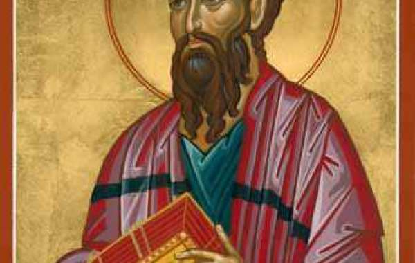Apostolul de astăzi
