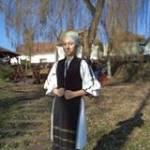 Maria Mețiu