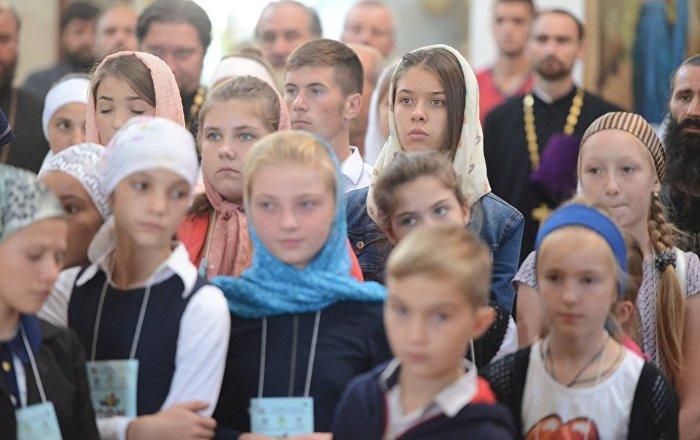 La Chişinău s-a desfăşurat Gala Tineretului Ortodox - 2018