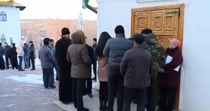 Video: Cazul atacului violent asupra parohiei Dereneu din protopopiatul Călărași al Mitropoliei Basarabiei (Patriarhia Română) și amenințărilor proferate de reprezentanții Patriarhiei Ruse de la Moscova – România Breaking News – RBN Press