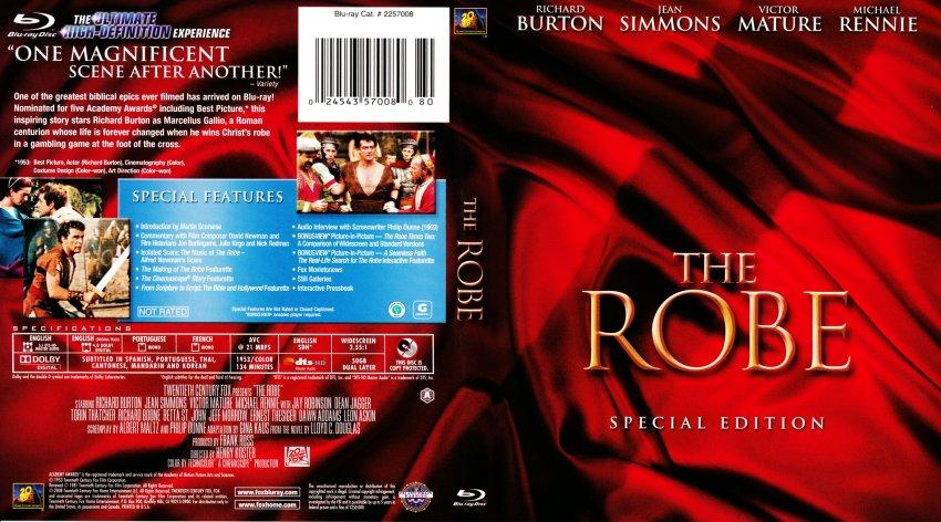 The Robe(1953)– Camasa Lui Cristos   Filme Crestine Subtitrate  Filme Crestine Noi