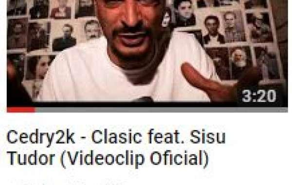 Cedry2k - Clasic feat. Sisu Tudor
