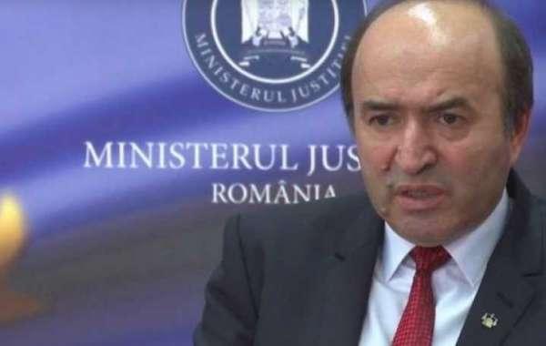 Tudorel Toader susține că a primit acceptul Comisiei de la Veneția privind modificarea legilor justiției prin ordonanță