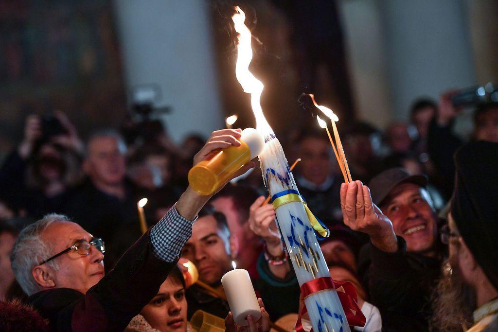 Finlanda: Ţara unde ortodocșii au serbat deja Învierea Domnului - Basilica.ro