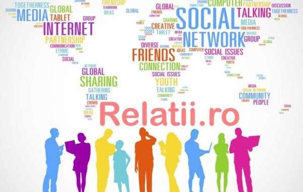 Retele sociale sau retele de socializare din Romania