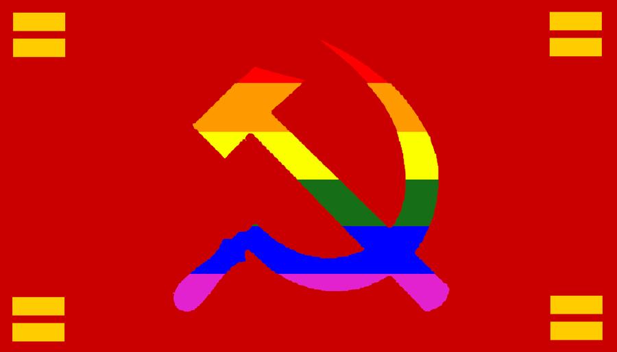 "Vreți sa vedeți legătura intre LGTB si ""URSS"" ? - Razboiul Informational"