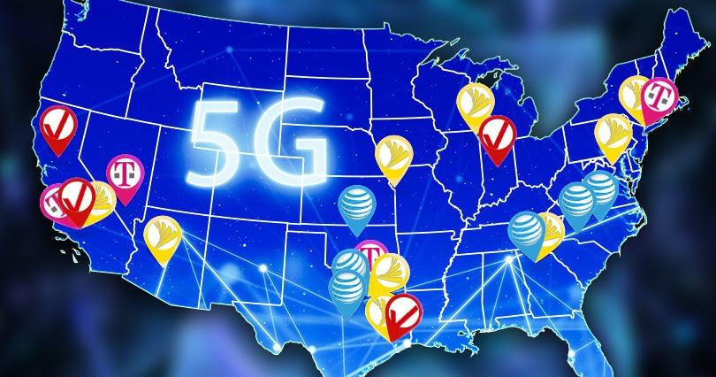 Cunoaște și Conștientizează: Confruntarea 5G: Huawei se alătură Părții Întunecate (P2/2)