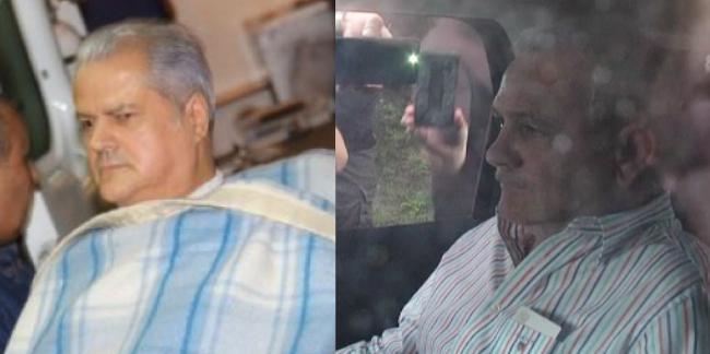 Doi președinți la Rahova în ultimii 15 ani și niciunul la Cotroceni - asta înseamnă partid de infractori! | kmkz.ro