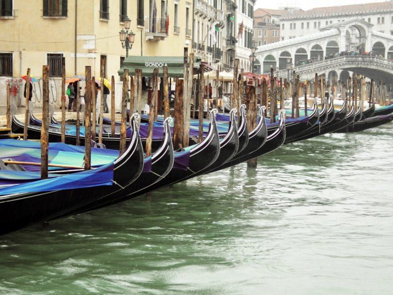 Ares Travel |   Padova – Venetia – Verona