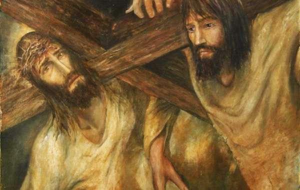 Să cazi sub cruce