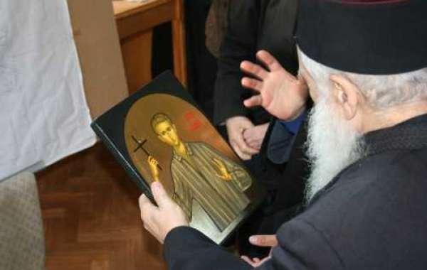 Rugăciune catre Sfântul Valeriu Gafencu