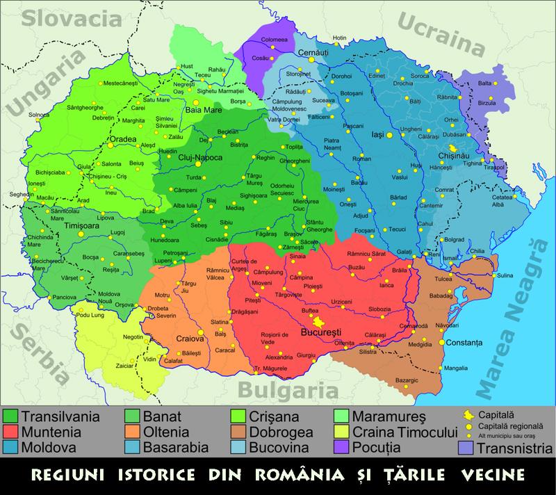 Românii din jurul granițelor se sting, dar Orban desființează Ministerul pentru Românii de pretutindeni!? - Glasul.info
