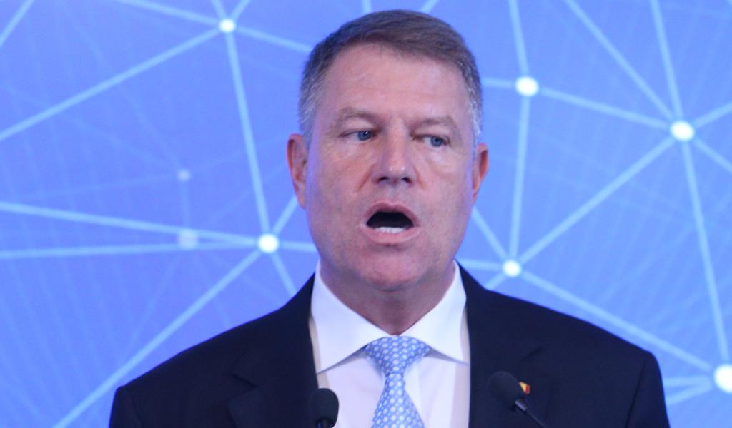 Securitatea națională este în pericol! Anunțul făcut de Klaus Iohannis, la summitul NATO – capital.ro