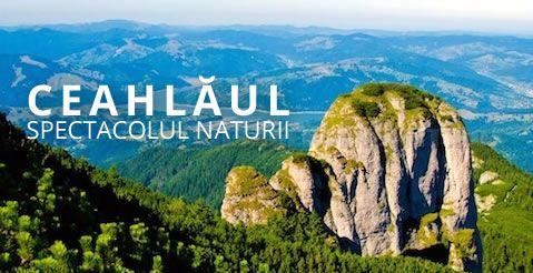 Ceahlăul, spectacolul naturii - FilmeDocumentare.com