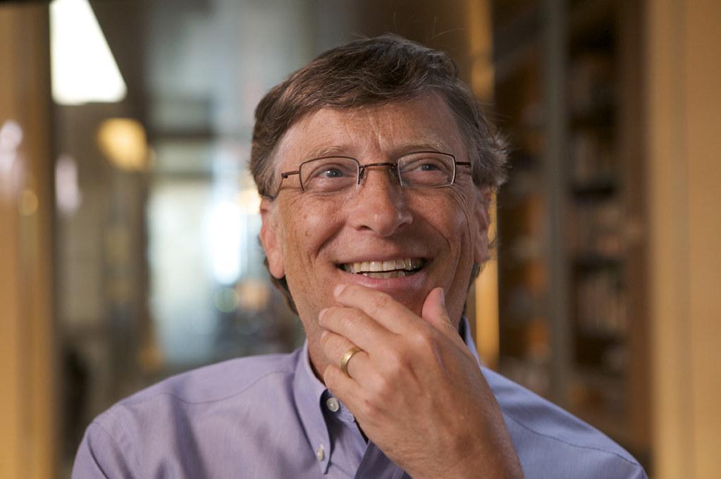 Bill Gates are patentul vaccinului pentru virusul mortal de la Wuhan! Se așteaptă 60 de milioane de morți! | Evenimentul Zilei
