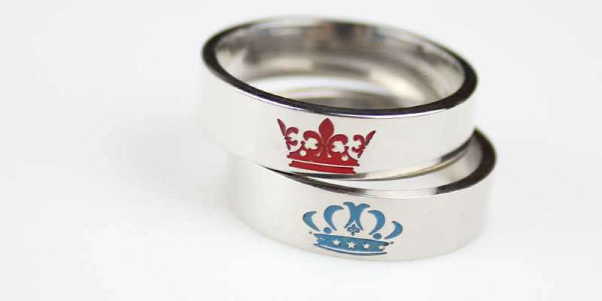 Matching Promise Rings Explained