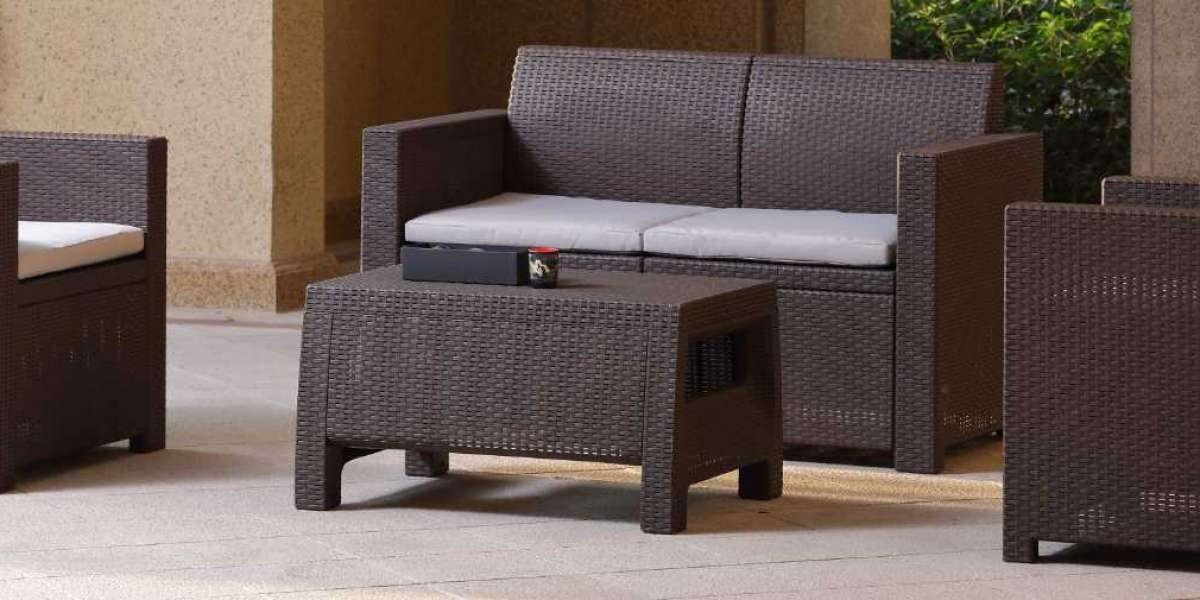 Guide to Choose a Outdoor Furniture
