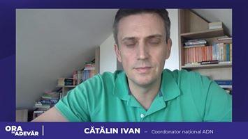 Alternativa pentru Demnitate Națională  - ADN - Ora de Adevăr: Slugărnicia și corupția au transformat România într-o colonie!   Facebook