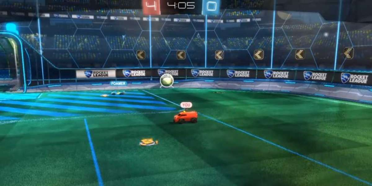 6 Ways to Enjoy Rocket League