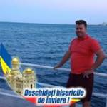 Bogdan Isac Profile Picture