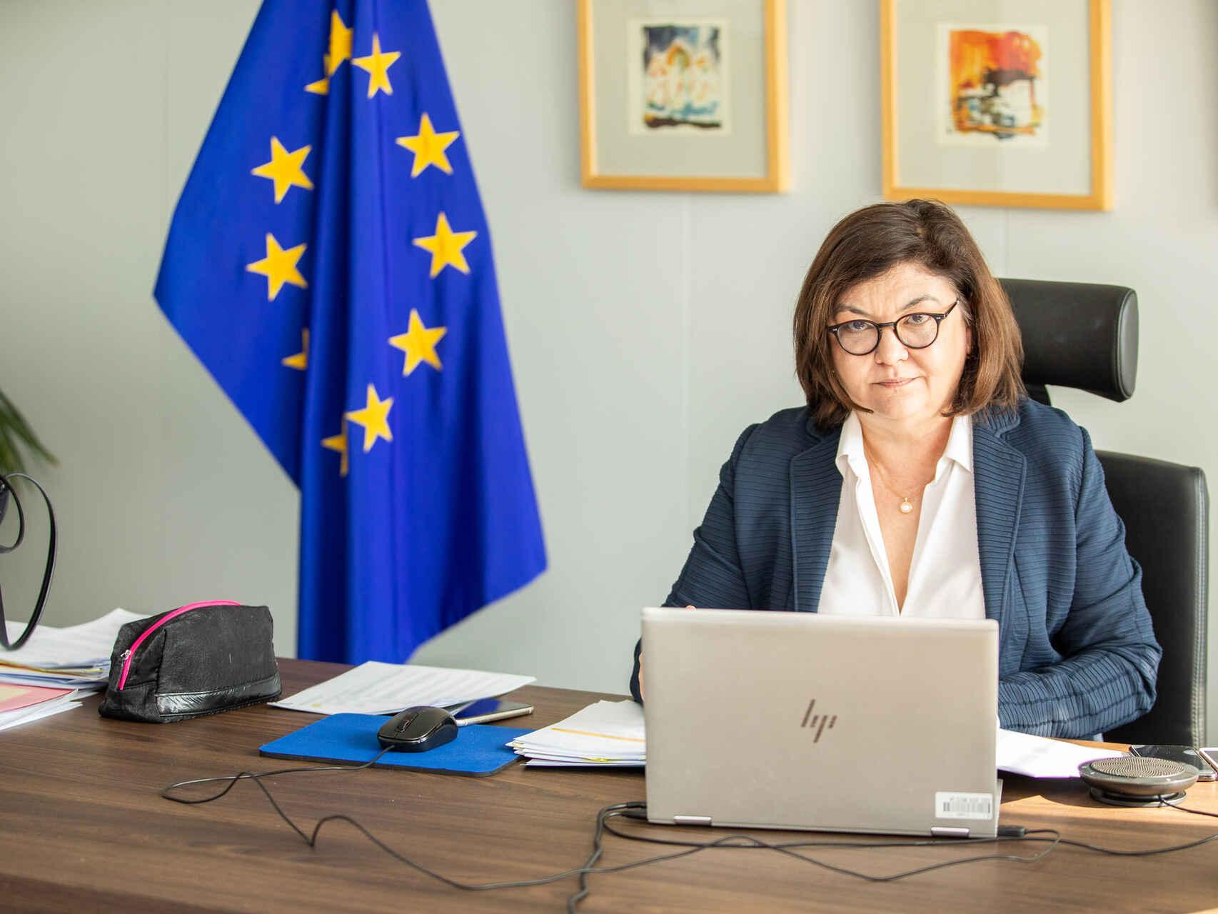 Orientări privind reluarea în siguranță a călătoriilor în Europa
