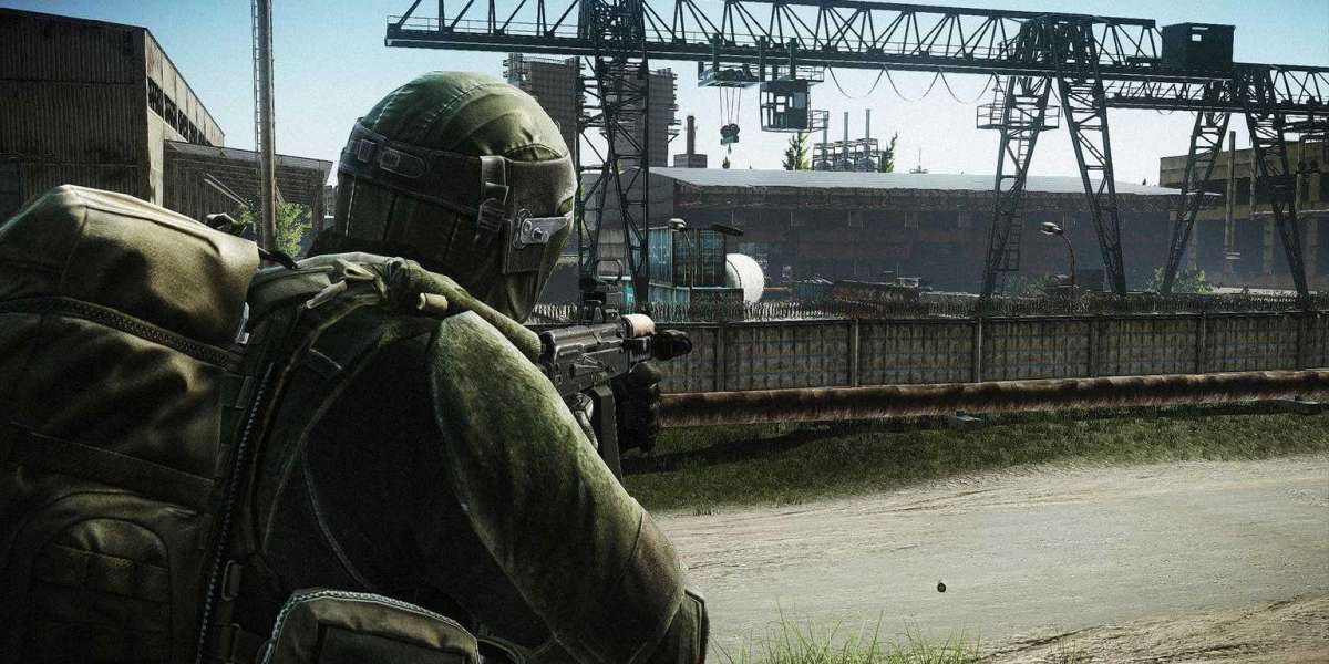 Tarkov is precise from different war royale video games