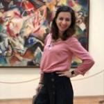 Ioana Mircea Profile Picture