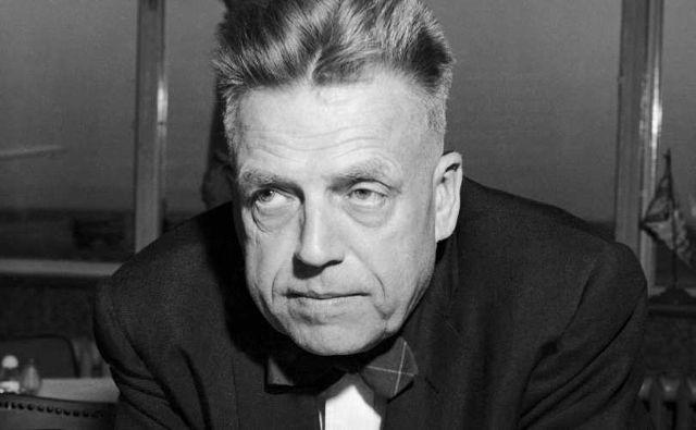 "Alfred Kinsey, părintele ""educației sexuale"", pervers și infractor sexual – Rost Online"