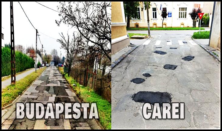 Administrația UDMR din Carei plagiază Budapesta? - Glasul.info