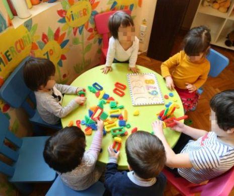 Educația timpurie a devenit parte a Strategiei Naționale de Apărare. Mai mulți bani pentru copii | Evenimentul Zilei