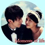 Moments of Life
