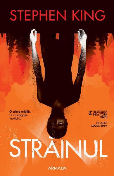 Stephen King - Strainul   Blogul Autorului   Blogul Autorului
