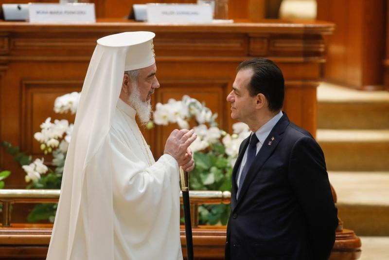 OSCE confirmă că Guvernul a Ludovic Orban a încălcat drepturile religioase ale ortodocșilor - COMENTARIU - Stiri pe surse - Cele mai noi stiri