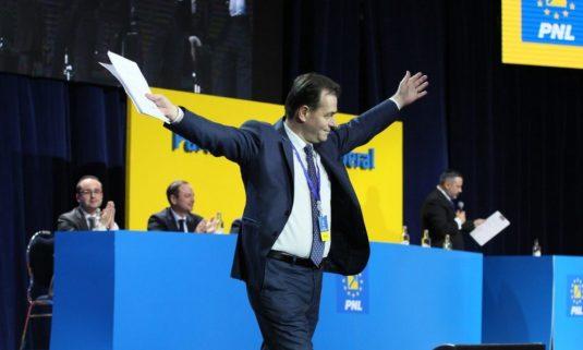 Trecutul securistic al familiei premierului Ludovic Orban și consilierului prezidențial Leonard Orban. Documente CNSAS - gandeste.org