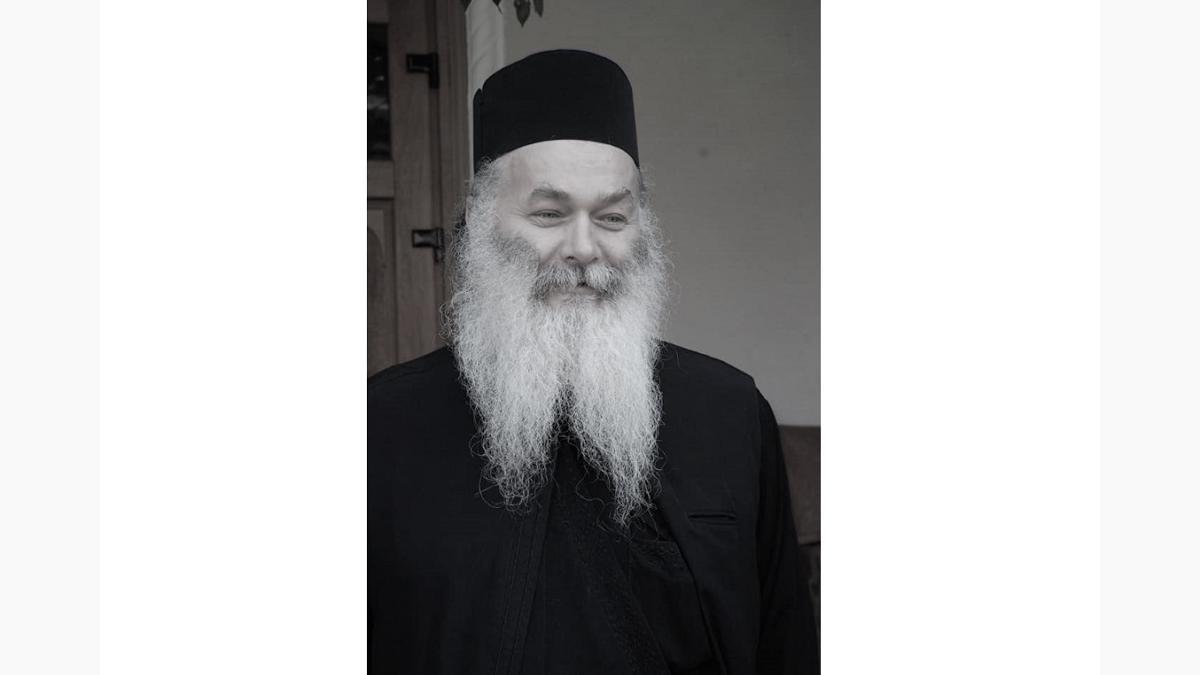 Părintele Arhimandrit Ghelasie Țepeș a trecut la Domnul   Reîntregirea