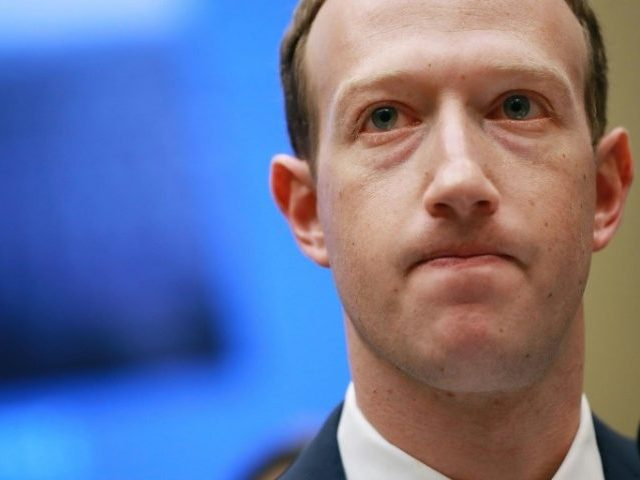 FTC, 48 States File Lawsuits to Break Up Facebook