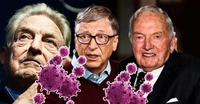 George Soros, Rockefeller și Bill Gates sunt acuzați că au creat COVID-19 – Europa News