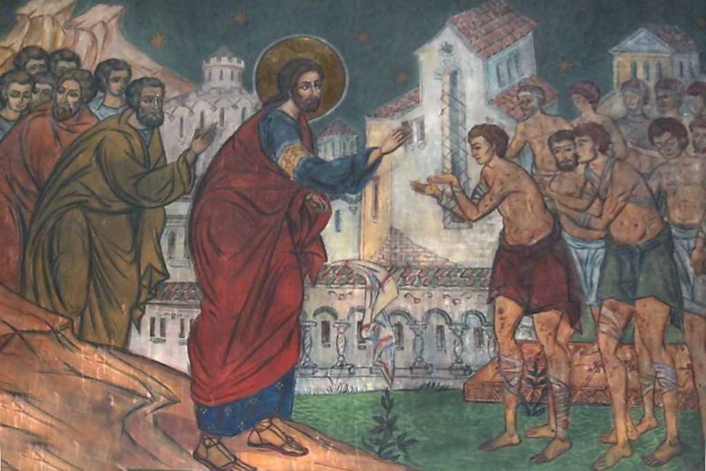 Predică la Duminica a XXIX-a după Rusalii - a celor 10 leproşi - IPS Irineu Pop-Bistriţeanul | Doxologia