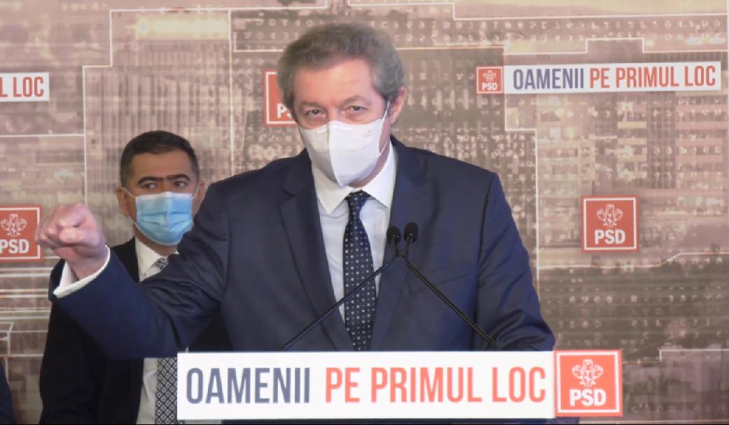 Medicul Adrian Streinu-Cercel: Masca rămâne obligatorie până în 2023 | R3Media
