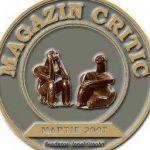 MAGAZIN CRITIC