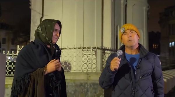 Bătaie de joc la adresa credincioșilor din partea Televiziunii Române (TVR) - glume despre Împărtășanie, Aghiasmă și Anafură - De Interes - Gânduri Ortodoxe