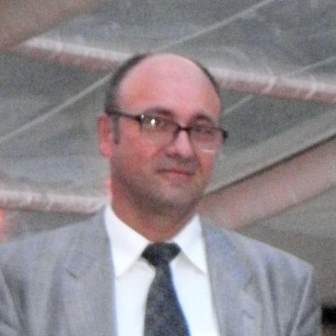 Mircea Ranga