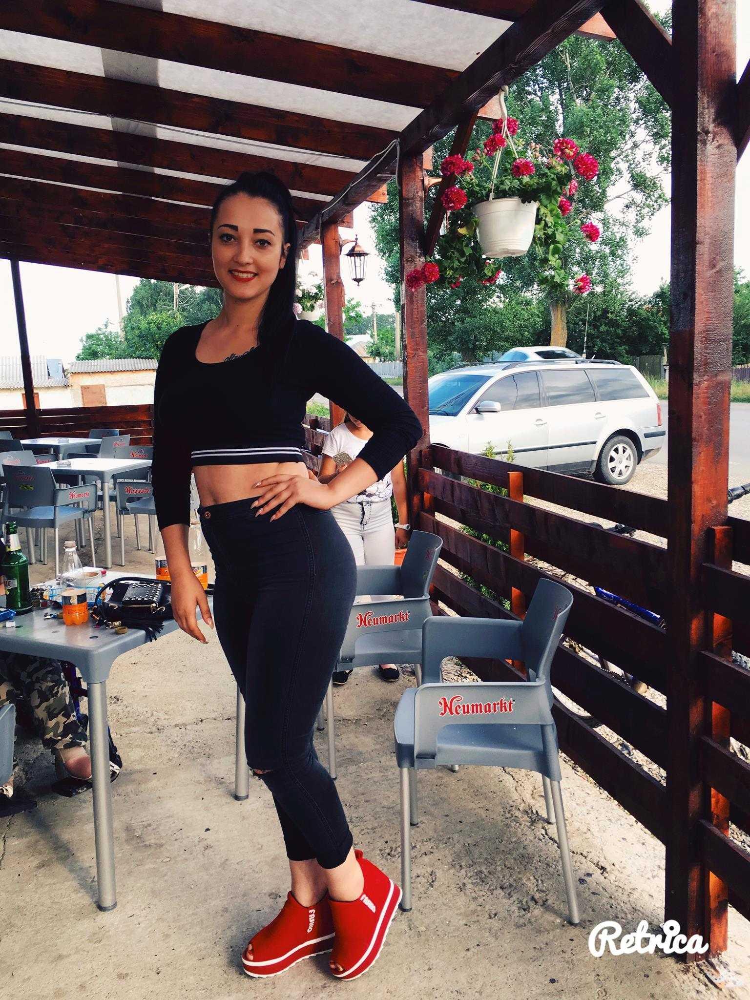 Mariana Luncearu