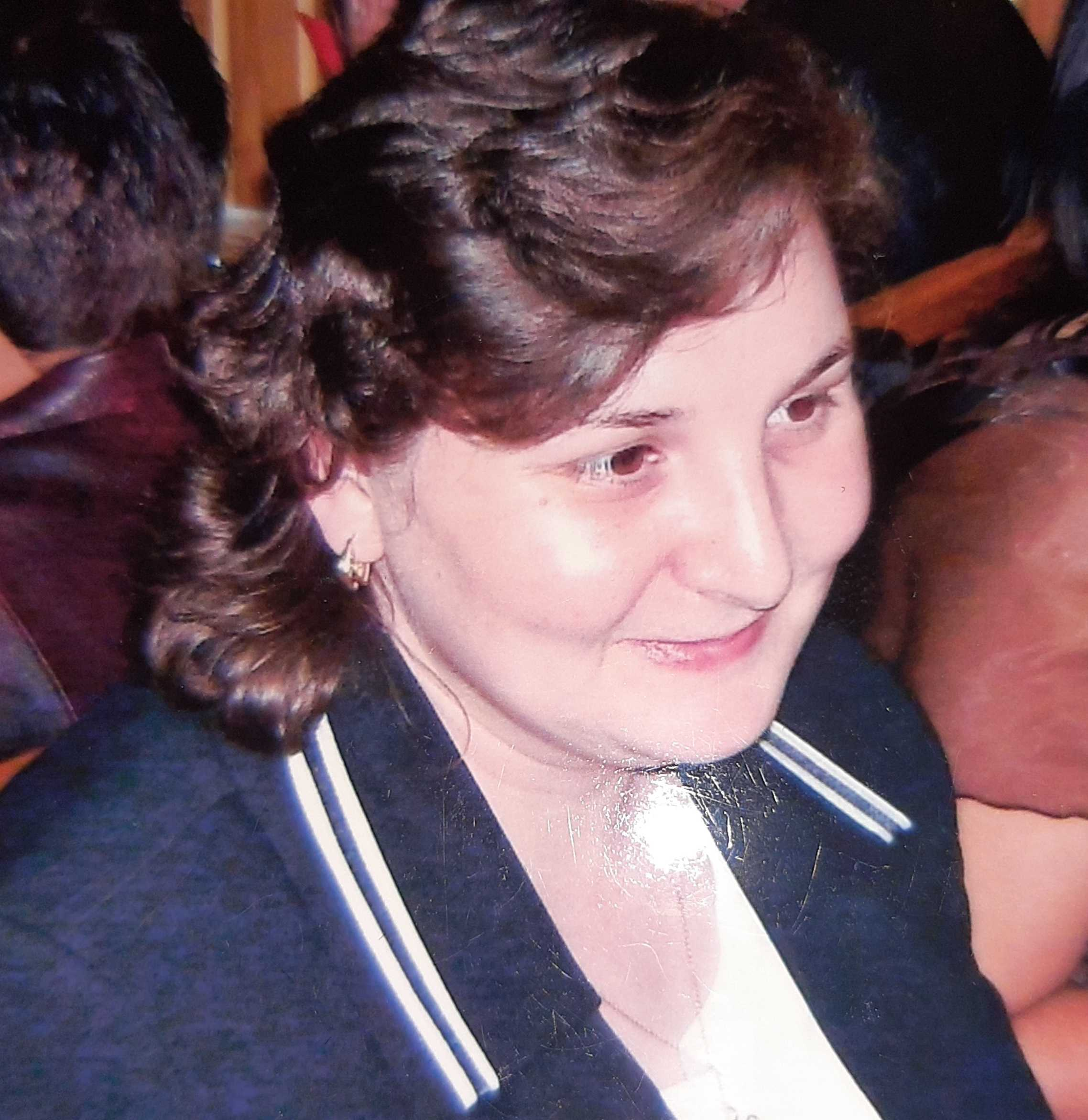 Elena Chelaru
