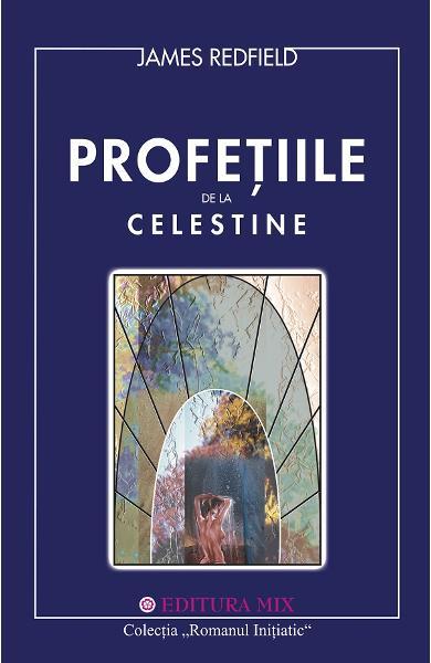 James Redfield - Profetiile de la Celestine | Blogul Autorului | Blogul Autorului