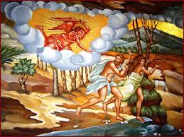 Predică la Duminica lasatului sec de brânză - a Izgonirii lui Adam din Rai - IPS Irineu Pop-Bistriţeanul | Doxologia